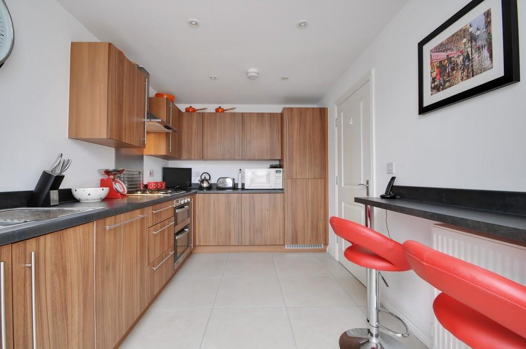Ward Homes,Kitchen