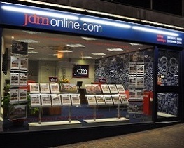 JDM, Bromleybranch details