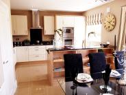 4 bedroom new property in Aberdour Road...