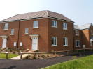 3 bedroom semi detached property to rent in Eagle Park (Plot 73)...
