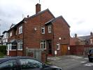 Flat in Spital Terrace, Gosforth...
