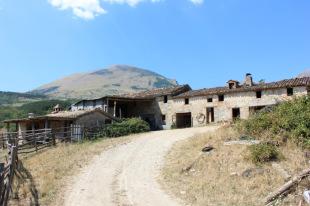 Barn Conversion in Le Marche, Ascoli Piceno...