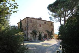 Monte San Martino home