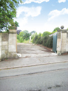 Northfield Villa Plot for sale