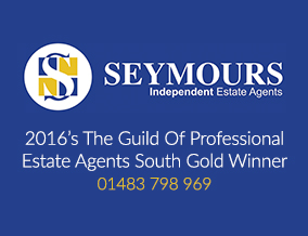 Get brand editions for Seymours Estate Agents, Knaphill