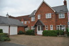 4 bed Detached house to rent in Dickens Heath Road...