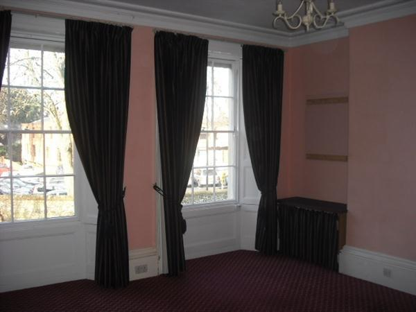 First Floor Reception Room 1