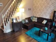 2 bed Terraced house in Grey Street, Norton...