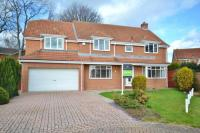 5 bedroom Detached home in Birdsall Brow, Norton...