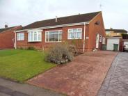 Bungalow for sale in Ashton Road, Norton...