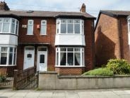 2 bedroom End of Terrace property for sale in Grantham Road, Norton...