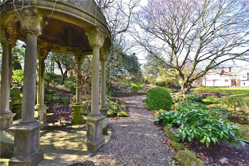 Folly & Gardens