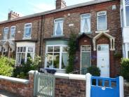 4 bed Terraced property in Darlington Lane, Norton...