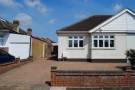 2 bedroom Bungalow for sale in Fairfield Close...