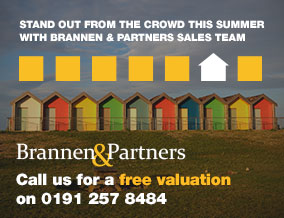 Get brand editions for Brannen & Partners, Sales Team