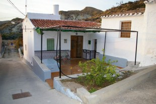 3 bedroom house for sale in Andalusia, Almer�a, Antas