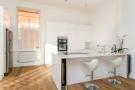 High spec kitchen