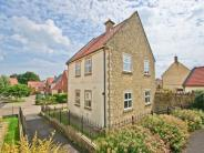 Detached home in SHEPTON MALLET, Somerset