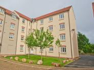 2 bedroom Flat for sale in WELLS, Somerset