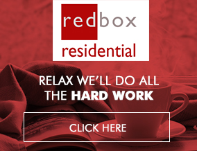 Get brand editions for Redbox Residential, Bradford