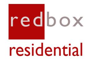 Redbox Residential, Bradfordbranch details