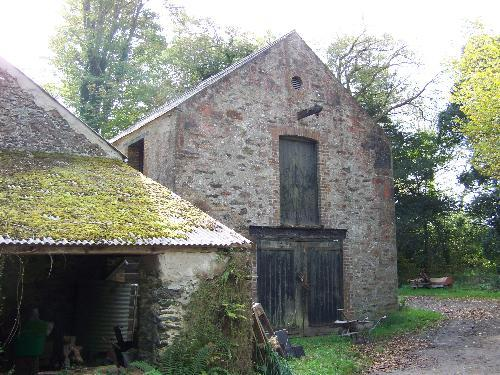 Property To Rent Bodorgan Estate