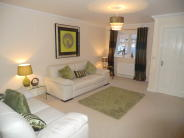 3 bed new property in Nateby Rd...