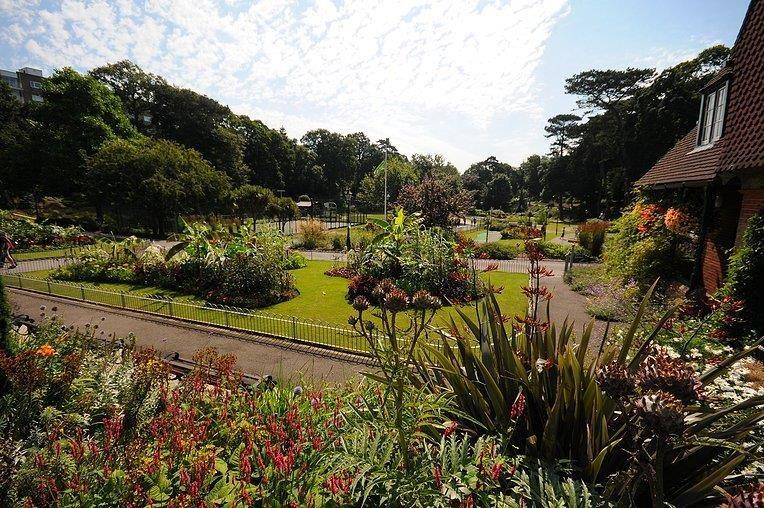 Boscombe Gardens
