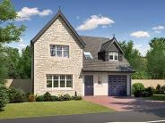 Shotley Bridge new house for sale
