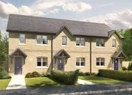 new property in Shotley Bridge, Consett...
