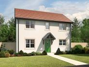 4 bed new home in Shotley Bridge, Consett...
