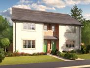 3 bedroom new home in Shotley Bridge, Consett...