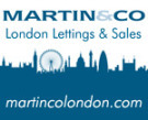 Martin & Co, Canary Wharf - Lettings & Sales logo