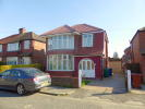 3 bed Detached house to rent in Sidley Avenue...
