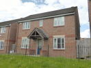 3 bed Detached property to rent in Newcroft Drive...