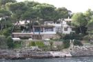 6 bed Detached Villa for sale in Cala d'Or, Mallorca
