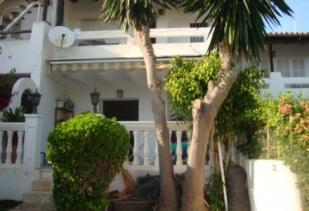 4 bedroom Town House in Costa de la Calma...