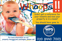 Wynchmore Property Services, Enfield