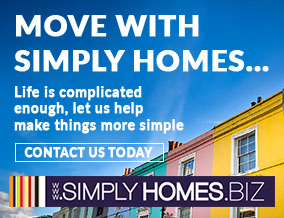 Get brand editions for Simplyhomes.biz, Hertford