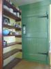 Door & Shelving