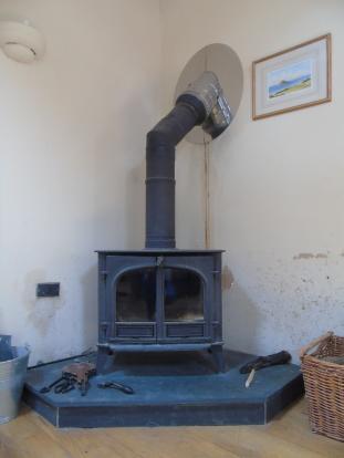 Logburner