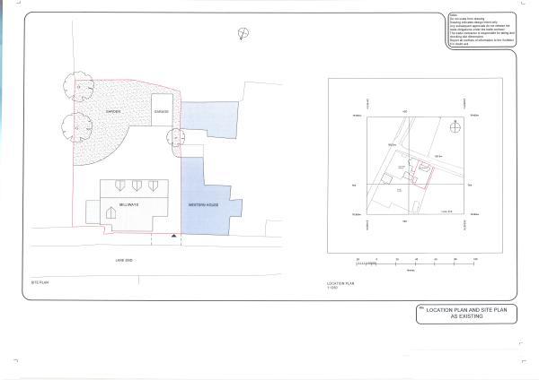 Location/Site Plan