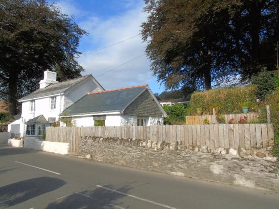 Cottage & Garden