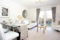 3 bed new home in Tansey Green Road...