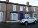4 bed Terraced home to rent in Hampton Road...