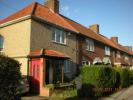 3 bed Terraced house in BEACONTREE AVENUE ...
