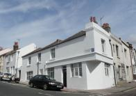 semi detached house to rent in Terminus Road, Brighton