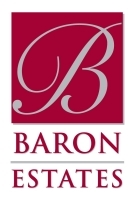 Baron Estates, 7 Dials, Brighton  logo