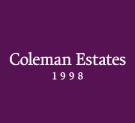 Coleman Estates, Wellington - Lettings branch logo