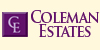 Coleman Estates, Wellington - Lettings